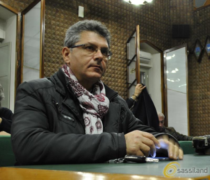 Michele Lamacchia (foto SassiLand)