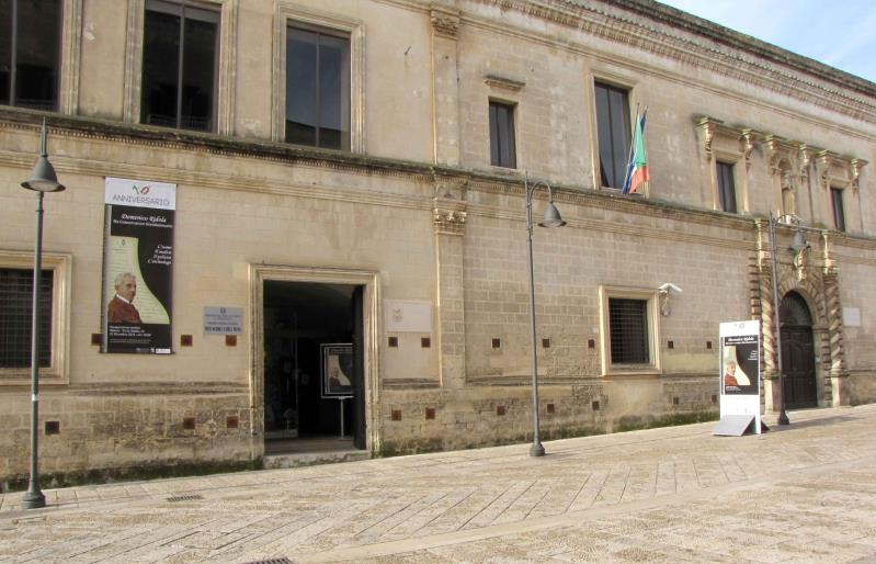 Matera Sisma Centro Italia: Gli incassi di Palazzo Lanfranchi e Museo Ridola per la ricostruzione