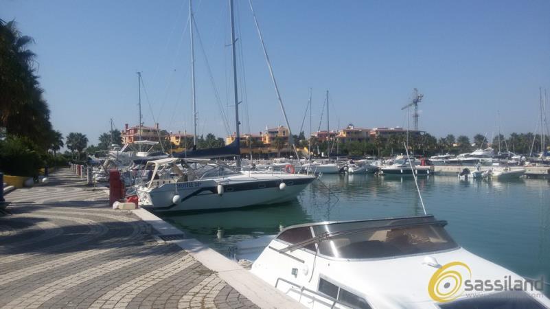 Porto degli Argonauti - Pisticci (foto SassiLand)