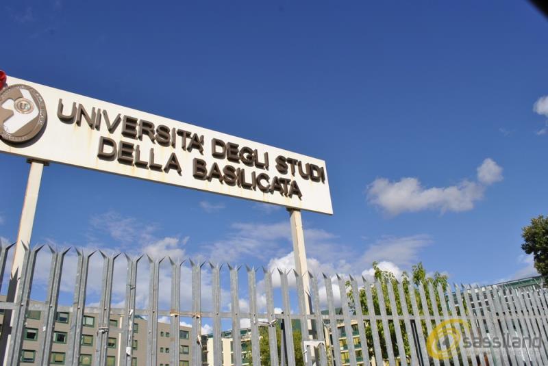 Università di Basilicata - Potenza (foto SassiLand)