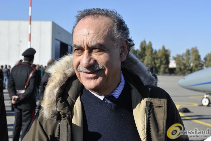 Vito Di Trani, sindaco di pisticci