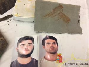 Albanesi arrestati per coltivazione di marijuana