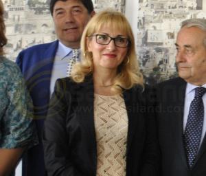 Anna Selvaggi (foto SassiLand) - Matera