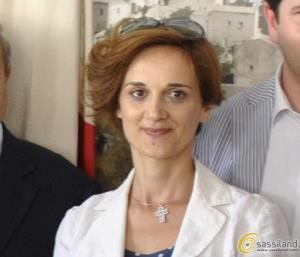 Antonella Prete - Matera