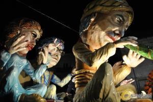 Carnevale Montese 2014 (foto SassiLand) - Matera