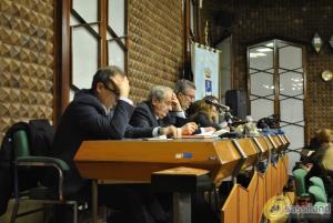 Consiglio comunale del 30 novembre - Matera