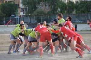Draghi BAT vs Contabilo Murgia Rugby  - Matera