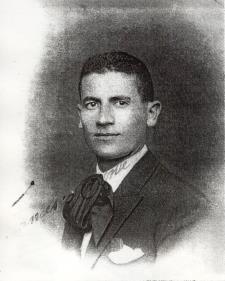 Francesco Paolo Conte