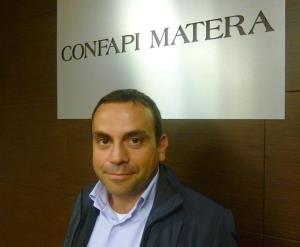 Massimo De Salvo - Matera