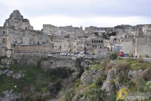 Sassi di Matera (foto SassiLand) - Matera