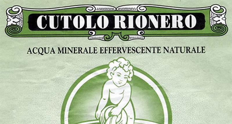 Acqua Cutolo Rionero
