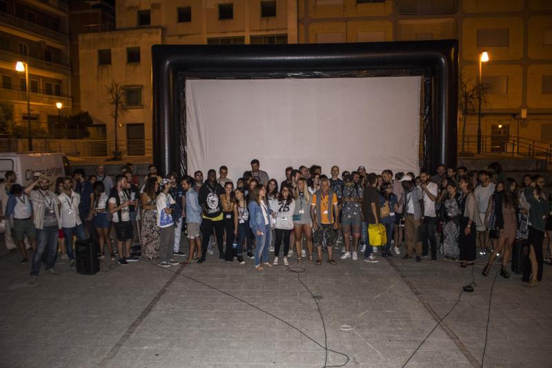 CinemadaMare 2017 a Matera - 26 agosto 2017