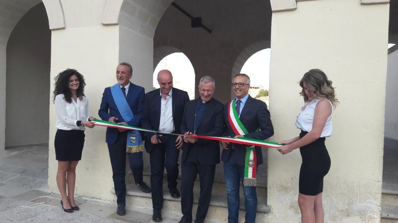 Inaugurazione Matera è Fiera 2017