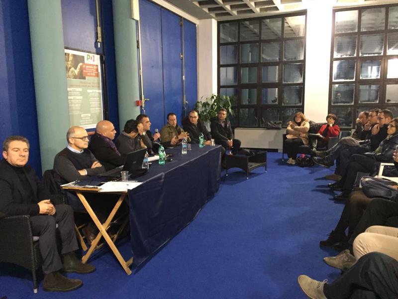 Incontro PD tematico a Grassano sul PSR Basilicata 2014-2020