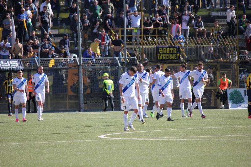 Juve Stabia vs Matera Calcio