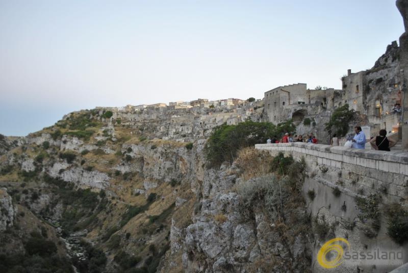 Sassi di Matera (foto SassiLand)