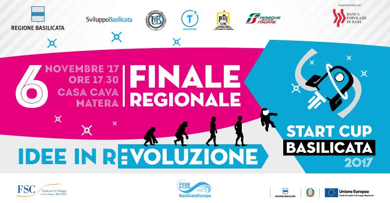 Start Cup Basilicata