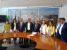 Matera: Ecco la nuova giunta comunale - I nuovi assessori sono Mariangela Liantonio, Nicola Trombetta, Adriana Violetto, Ernesto Bocchetta e Adriana Poli Bortone