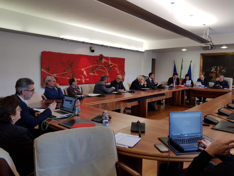 Matera 2019, a Potenza la terza riunione degli stati generali