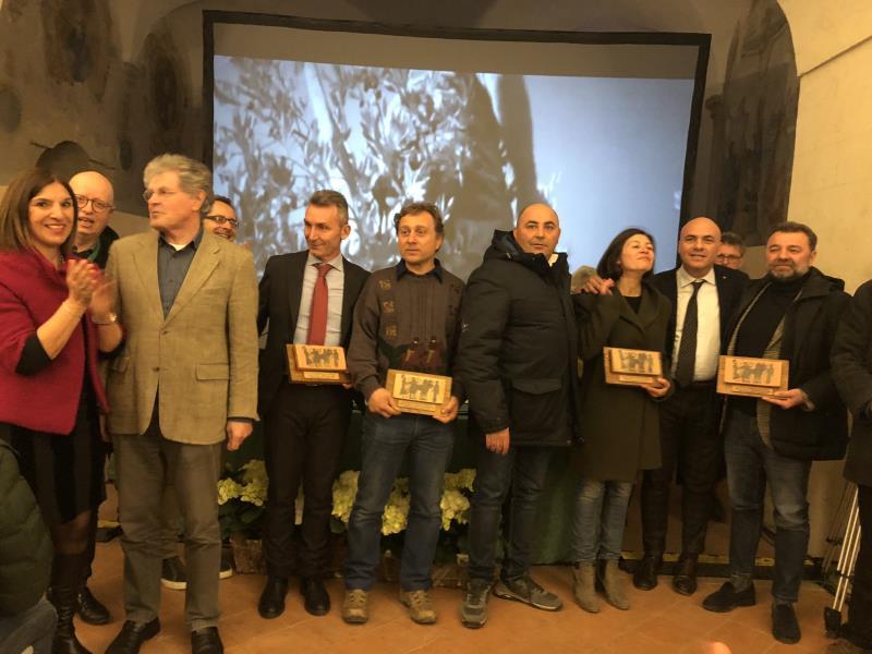 Premio Olivarum 2018