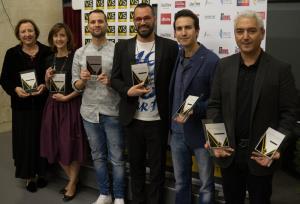 VOCE SPETTACOLO FILM FESTIVAL 2018