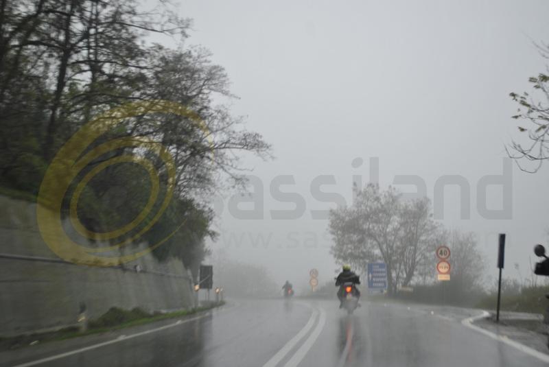 Basilicata: weekend inizier� con la pioggia, ma si concluder� col bel tempo