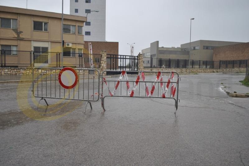 Maltempo Sud Italia - Matera e provincia - 1 dicembre 2013 (foto SassiLand)