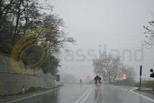 Maltempo Sud Italia - Matera e provincia - 1 dicembre 2013 (foto SassiLand) - Matera