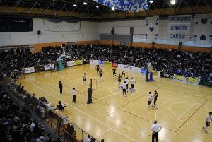Pallavolo Matera vs Volley Ortona - 21 aprile 2012