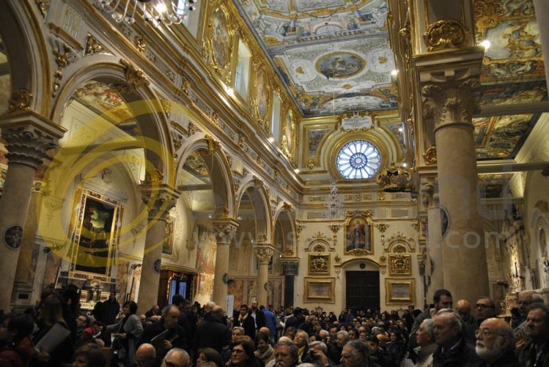"""Lettera aperta al vescovo di Matera: """"Don Pino liberi la Cattedrale"""""""