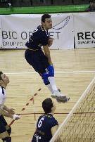 Mercato dell'Oro Matera vs Brolo 12 feb 2011 Giuseppe Cerabona