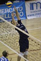 Mercato dell'Oro Matera vs Reggio Calabria 8 gen 2011 Giuseppe Cerabona