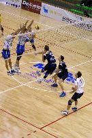 Mercato del'Oro Matera vs Sorrento 27 nov 2010 Giuseppe Cerabona