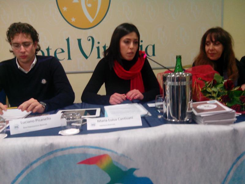 Congresso IDV - 15 dicembre 2013